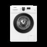 Стиральная машина Samsung WF60F1R2E2WDBY Полногабаритная/ 6 кг/ Белый