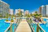 Квартира на Кипре в рассрочку на 5 лет !! 25 %-первый взнос!