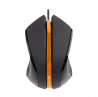 Мышка A4Tech N-310-1