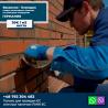 Каменщик-клинкер / Работа в Германии от сейчас