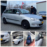 WOLFCarS - автомобили на заказ из Нидерландах / Бельгии/Германии