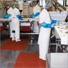 Muncitori în industria alimentară. Europa.