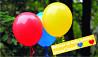 Baloane cu heliu pentru ultimul sunet la doar 20 lei.