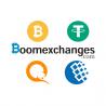 Bitcoin BTC exchange 3.5% обмен покупка пополнение криптовалюты