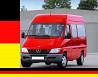 Transport zilnic de pasageri Moldova-Germania; Ежедневная перевозка па