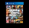 GTA V для Sony PlayStation 4