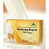 Săpun cu extract de masline şi lapte