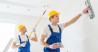 Construcție: Muncitori calificați, zidari, fasadă, universali (POLONIA