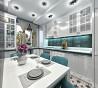 Design interior / дизайн интерьера - 8 euro / m2