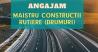 Maistru in constructie de drumuri