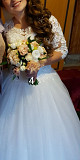 2400 свадебное платье