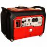 ИНВЕРТОР Senci SC-4000I 4,0 кВт, 230 В, AVR, бензиновый двигатель.