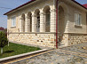 Fațade din piatră naturală de cosăuți