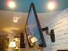 Надежные кронштейны для монтажа телевизоров на стену. Установка и монт