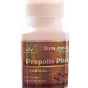 Capsule Propolis Plus-Copii