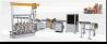 линия для производства картонной втулки