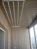 Установить потолочную сушилку, повесить сушилку на потолок. Кишинев.