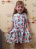 Продам новое платье, есть разные размеры