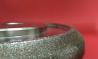 Боразоновый алмазный круг заточной CBN 150х20x10/30