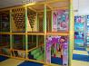 Детский игровой лабиринт, оборудование игровой комнаты.