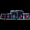 Аудиосистемы 5.1|Genius SW-G5.1 3500