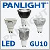 BECURI LED GU10, BECURI PENTRU CASA, PANLIGHT, BEC GU10, BEC CU LED