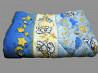 Pătuț de silicon pentru copii matlasate105x145 - fibră de sticlă de um